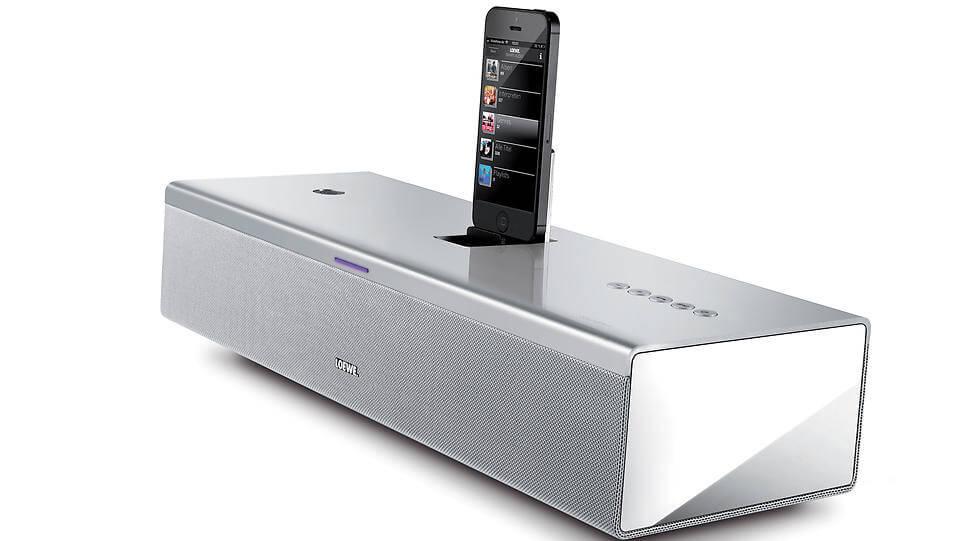 Loewe Soundport compact